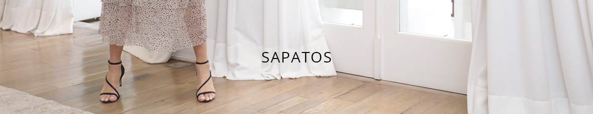 BANNERS SAPATOS